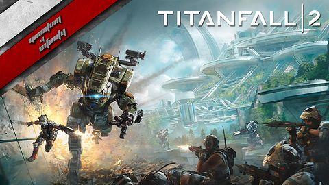Titanfall 2 - Naprawdę świetna kampania!