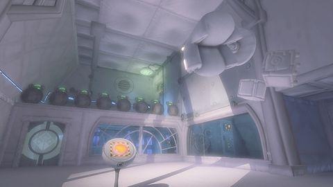 Quantum Conundrum - gra twórczyni Portal [Galeria]