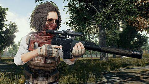 PlayerUnknown's Battlegrounds jak Counter-Strike? Gra otwiera się na esport