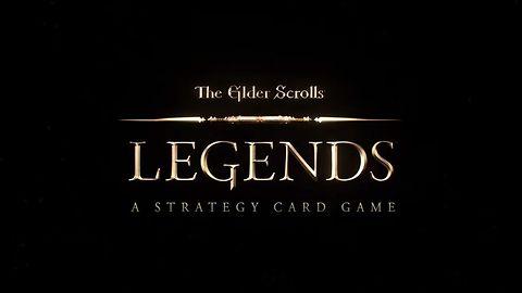 Elder Scrolls Legends - Bethesda rzuca rękawice Blizzardowi