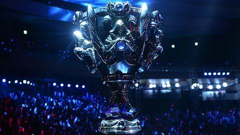 Finał Mistrzostw Świata w League of Legends będzie można obejrzeć w kinie bądź w telewizji