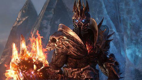Blizzard w nierównej walce z oszustami w World of Warcraft