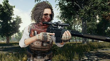 Battlegrounds chciałoby międzyplatformowego multiplayera. Ale przed międzyplatformowym multiplayerem jeszcze długa droga