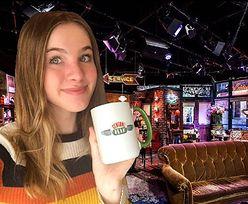 """Zobacz, jak dziś wygląda Emma z """"Przyjaciół"""". 18 lat temu aktorzy nagrali dla niej wiadomość"""