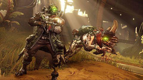 Borderlands 3 w rozdziałce 4K i 60 fps szykuje się na PS5 i Xbox Series X