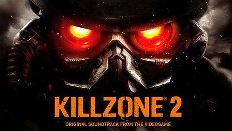 Muzyka z Killzone 2 dostępna na iTunes