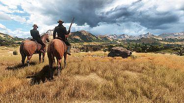 Rozchodniaczek: Wczesny Dziki Zachód i moc indyków