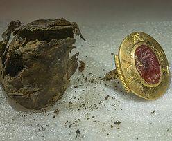 Archeolodzy znaleźli skarb sprzed wieków. Był wart tyle, co dzisiaj osiem samochodów