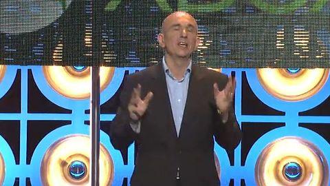 Sześć przyczyn odejścia Petera Molyneux z Microsoftu