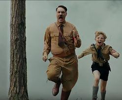 Radosny Adolf Hitler w filmie Disneya. Wybuchnie skandal
