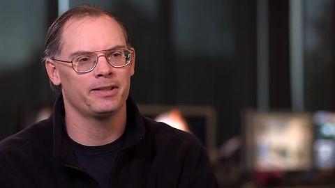 """""""Niech każdy będzie twórcą"""" - Tim Sweeney o przyszłości gamedevu i wirtualnej rzeczywistości"""