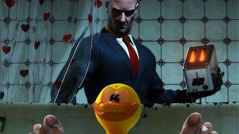 Hitman Trilogy za 4 dychy, Deus Ex jeszcze o połowę taniej - ruszyła nowa promocja w PlayStation Store