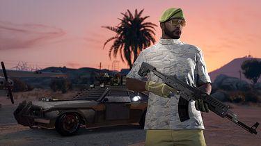 Rozchodniaczek: Mroczne lochy, bunkry w GTA i darmowe Call of Duty