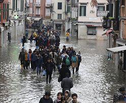 Wenecja pod wodą. Gigantyczne straty. Nowe informacje