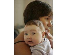 Skóra dziecka w czasie ospy wietrznej