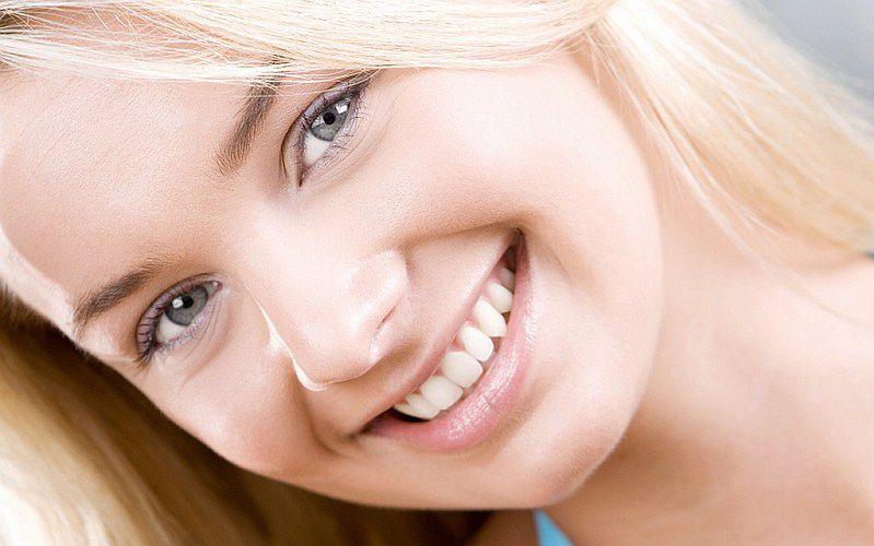 Zasady higieny jamy ustnej - posiłki