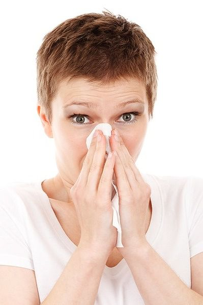 Czosnek i alergia