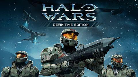Halo Wars: Definitive Edition - Nibyrecenzja