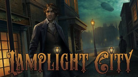 Lamplight City (2018) - wideorecenzja