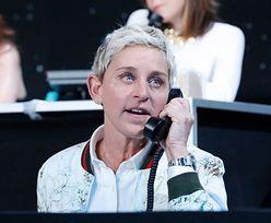 Ellen DeGeneres została uznana za najbardziej niemiłą osobę na świecie