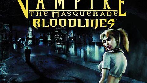 Fanowski remake Vampire: The Masquerade - Bloodlines zamknięty przez CCP Games