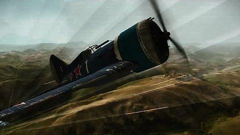 Od nowego zwiastuna World of Warplanes zakręci Wam się w głowie