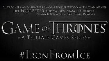 Pierwszy odcinek Gry o Tron od Telltale Games z datą premiery