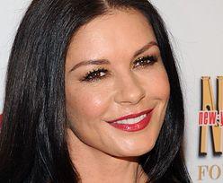 Catherine Zeta-Jones już tak nie wygląda. Co się stało z jej twarzą?