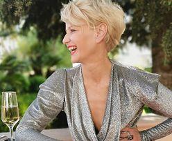 Małgorzata Kożuchowska i Agnieszka Dygant w Cannes. Niesamowite