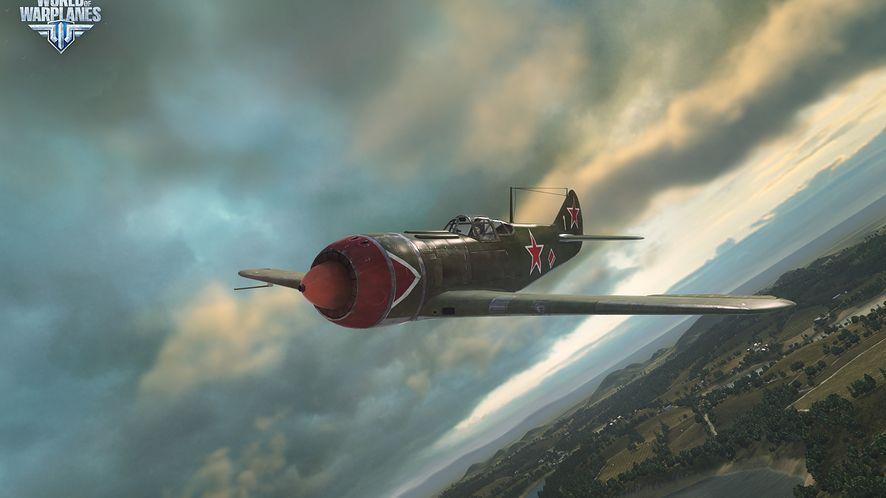 Wargaming pucuje swoje samoloty przed pierwszym lotem