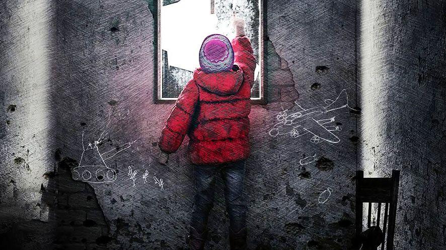 This War of Mine: The Little Ones - recenzja. Wojenna depresja wreszcie na konsolach