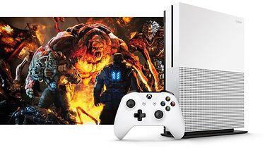 Xbox One S, sequel Ori i kilka innych kwiatków - dzisiejsza konferencja Microsoftu na E3 przecieka na lewo i prawo