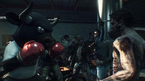 Czyżby Dead Rising 3 zmierzało na PC? Capcom potwierdza [AKTUALIZACJA]