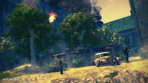 Twórcy Uprising 44, gry o Powstaniu Warszawskim, pojawili się w TVP2