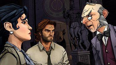 Telltale Games wskrzeszone! Studio zostało wykupione przez LCG Entertainment