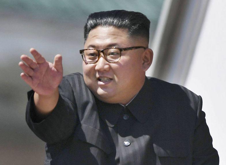 Kim Dzong Un wydał 4 miliardy dolarów na swoje luksusy