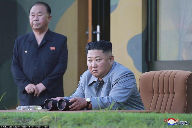Korea Północna w panice. Członkowie partii uciekli z tajnymi dokumentami
