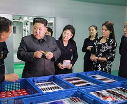 Korea Północna. Powszechne gwałty w kraju Kim Dzong Una