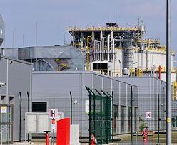 Terminal LNG w Świnoujściu dostanie dodatkowe pieniądze z UE. Jest zgoda