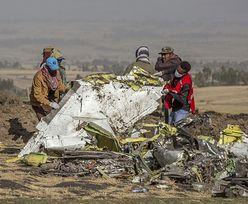 Katastrofa boeinga Ethiopian Airlines. Dwóch pasażerów cudem uniknęło tragedii