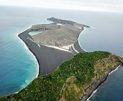 Wyspa istnieje od 4 lat. Eksperci NASA nie wierzą własnym oczom