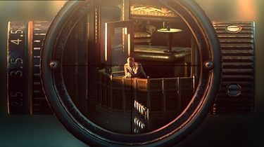 Rywalizacja w Hitman: Sniper Challenge właśnie nabrała rumieńców