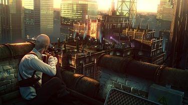 Hitman: Sniper Challenge - malutka, ale całkiem smaczna przystawka przed Hitman: Absolution