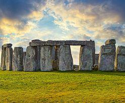 Zagadka Stonehenge rozwiązana. Przełomowe badania