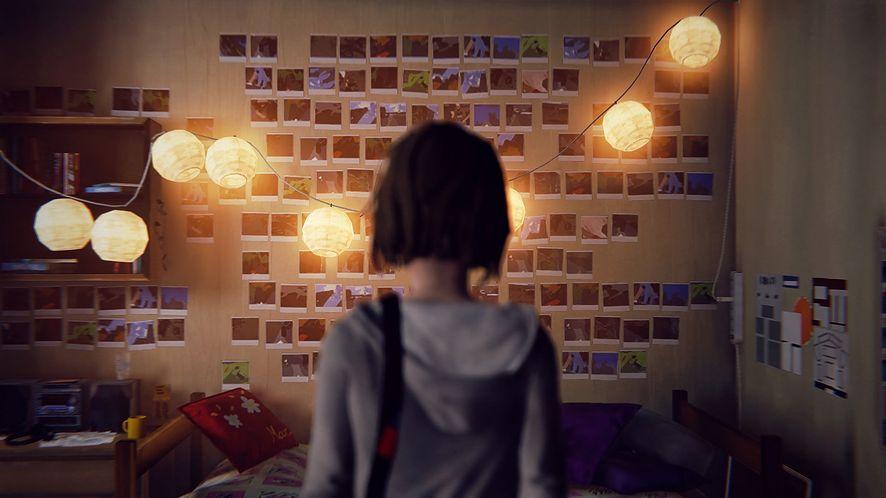 Humble Square Enix Bundle pozwoli zagrać w pierwszy odcinek Life is Strange za grosze