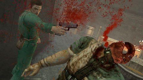 Przemoc w grach - motyw, który zmroził ci krew w żyłach [Klub Dyskusyjny]