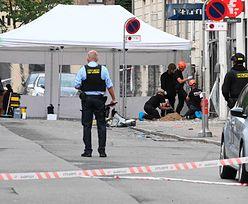 Kopenhaga. Atak w stolicy Danii. Obława na zamachowca