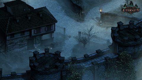 Pillars of Eternity jeszcze nie wyszło, a Obsidian Entertainment już planuje sequel