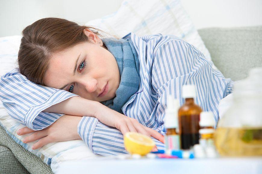 Przeziębienie - czy na pewno wszystko o nim wiesz?