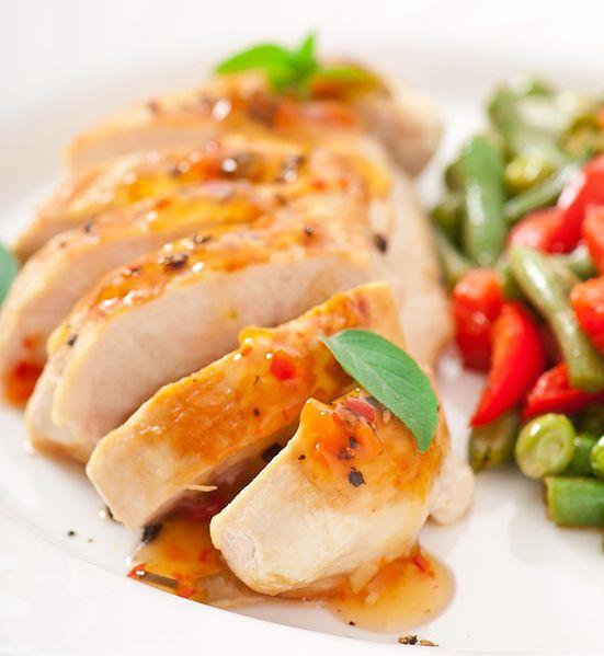 Rola mięsa w diecie